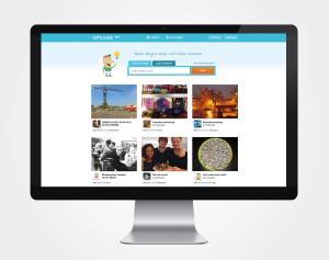 Amuuze Social Media Website