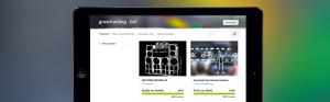 Growfunding crowdfunding platform