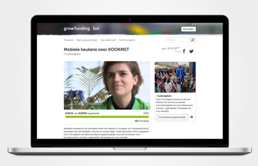 Growfunding Cultureghem