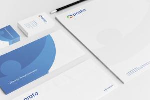 Prato Corporate Identity